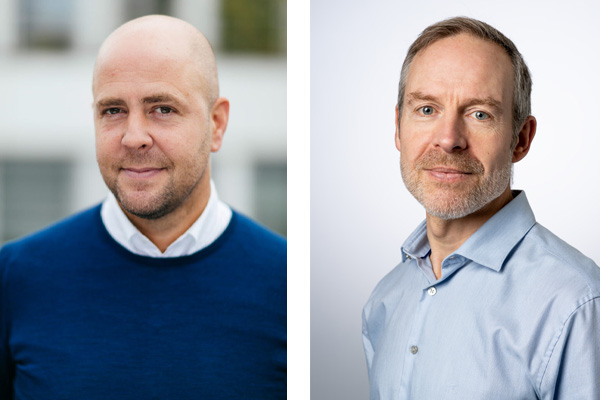 Michael Dimelow and Allan Bartlett join Bloc Ventures